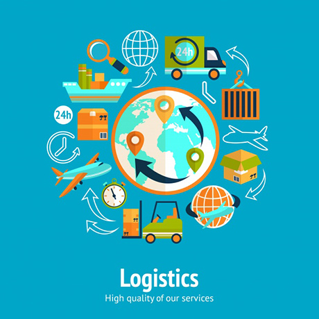 Complex Logistic Services